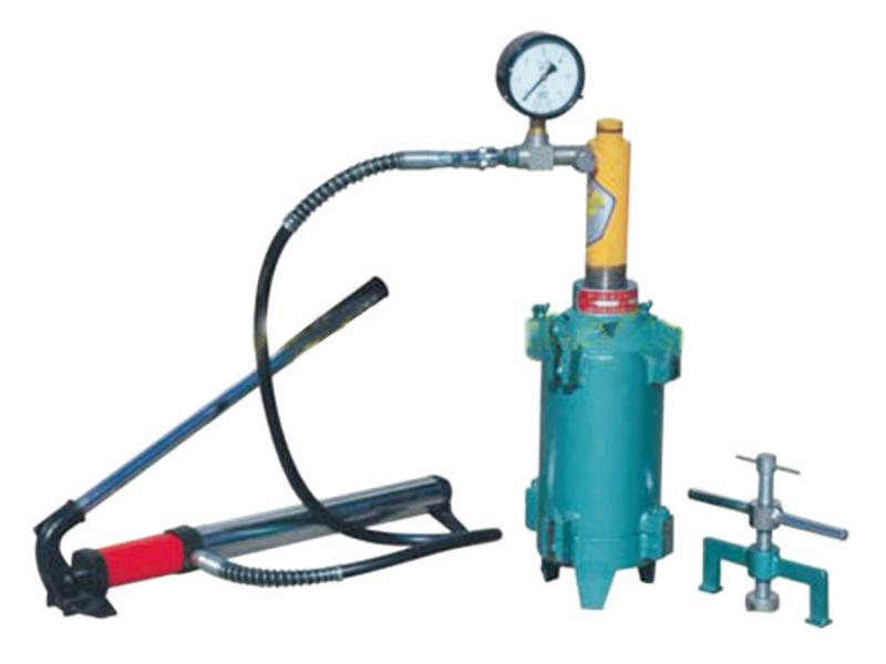 SY-2压力泌水值仪
