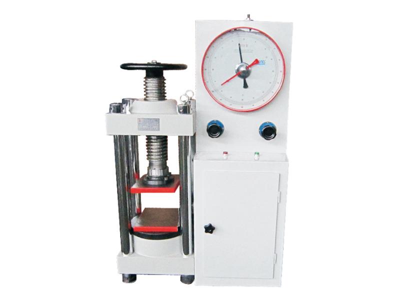JYE/TYE-1000/2000型液压式压力试验机
