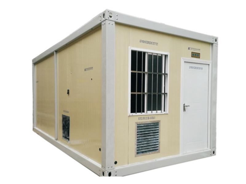 YDYS-60B型全自动恒温恒湿标准养护室