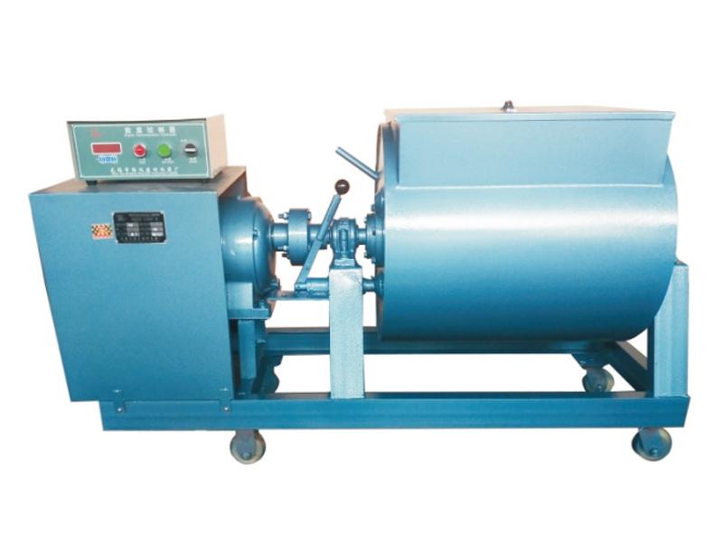 SJD-30,60,100L型强制式单卧轴混凝土搅拌机