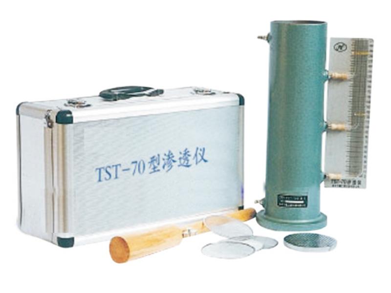 TST-70G型渗透仪