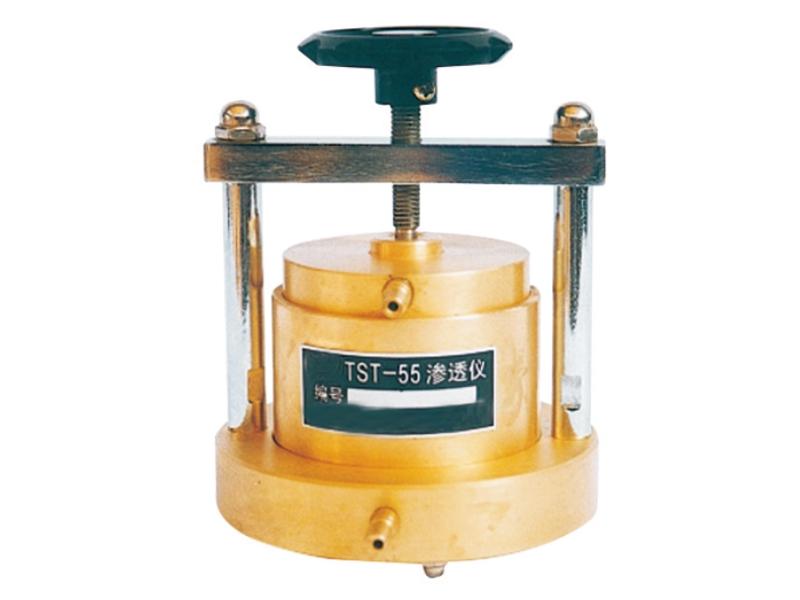 TST-55型渗透仪