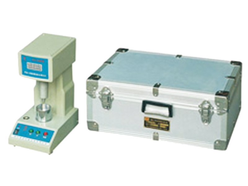 SY-100G型数显土壤液塑限联合测定仪