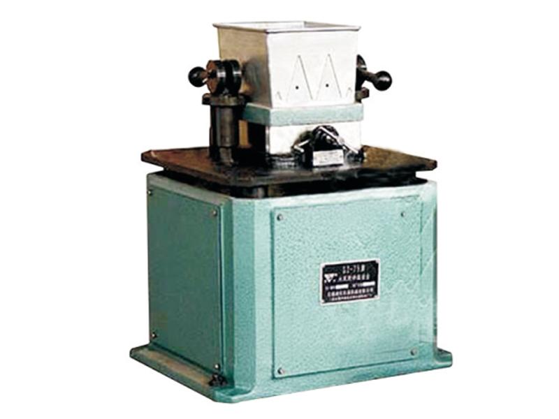 GZ-85/(75)型水泥胶砂振动台