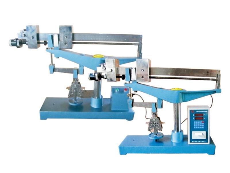 DKZ-5000/6000型电动抗折试验机