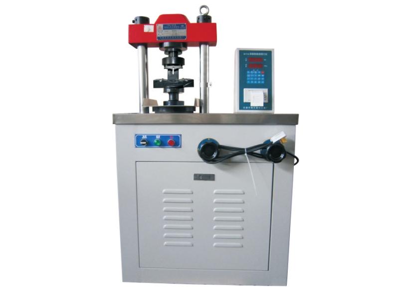 TYE-6型电液式抗折试验机