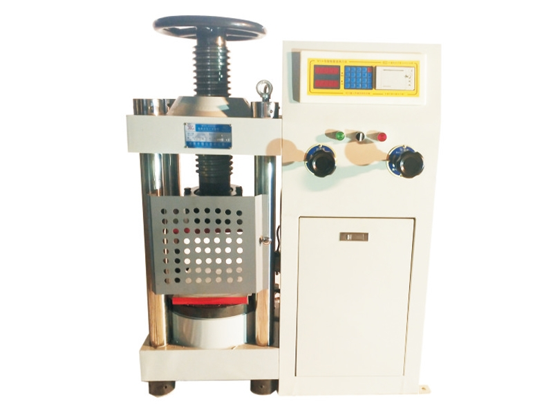 浙江WYA-1000/2000 电液式压力试验机