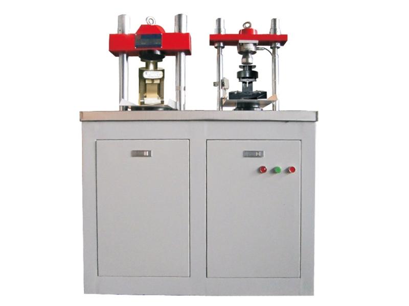 浙江WYA-300B型(恒加载)全自动水泥抗折抗压试验机