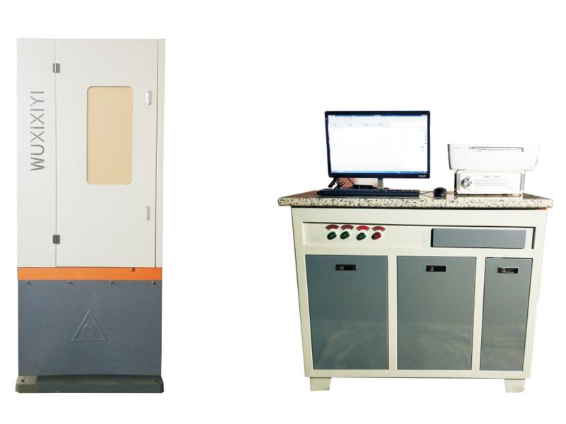 WAW系列微机控制电液伺服式万能试验机