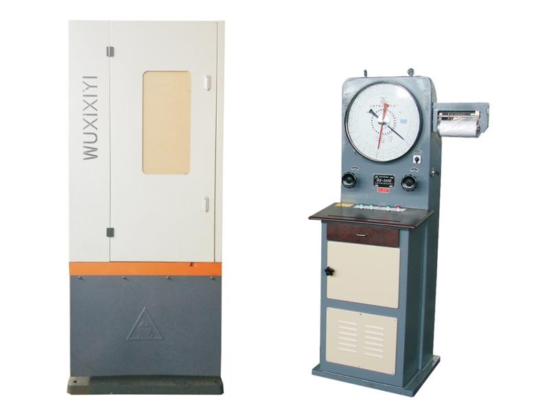 WE系列(指针)万能试验机
